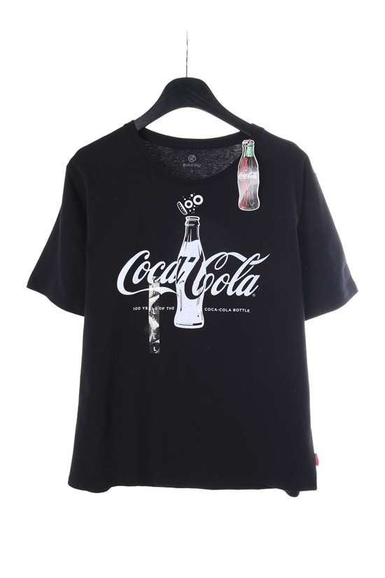 good day x coca cola (L) NEW