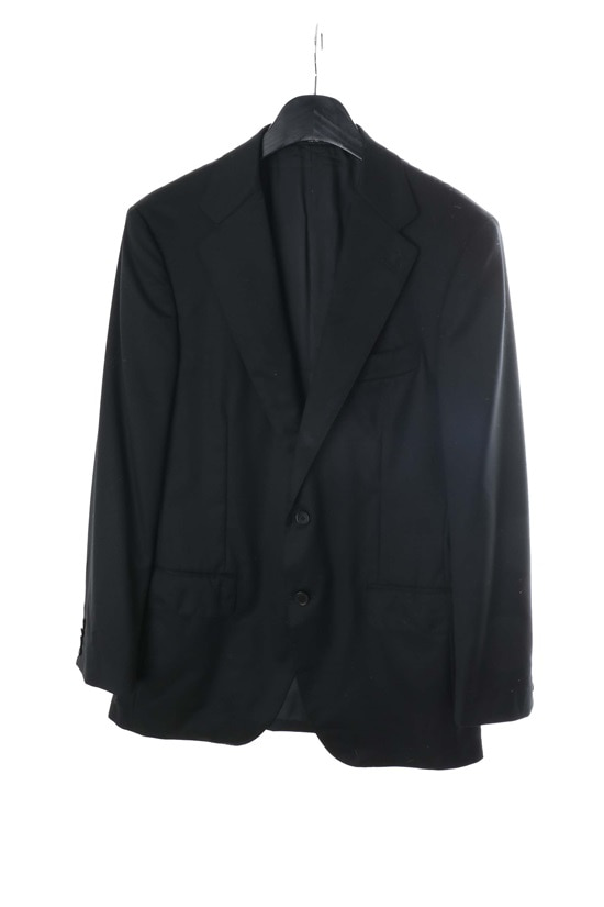 UNITED ARROWS GREEN LABEL RELAXING suit set-up