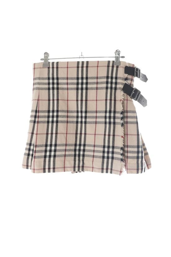 BURBERRY made in SCOTLAND