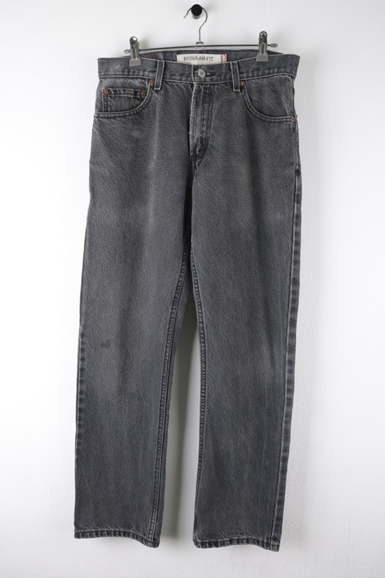 Levi's REGULAR FIT 505 (30inch)