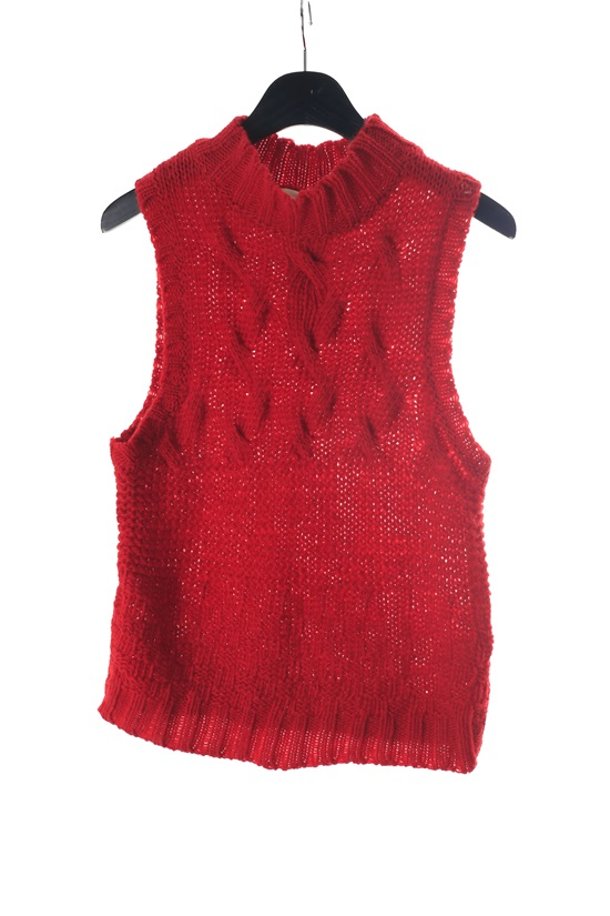 studio CLIP hand knit (NEW)